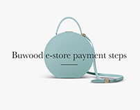 Payment steps redesign concept