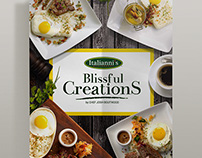 Italianni's Breakfast Creations