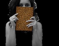 Portfolio para revista Meio Pixel