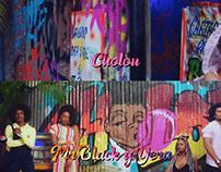 ART DIRECTOR / VIDEO CLIP CHOLÓN