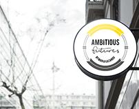 Logo Design - Ambitious Futures