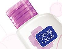 clean & clear SPF
