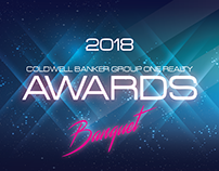 CBG1 2018 Awards Banquet