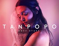 Tanpopo EP Cover