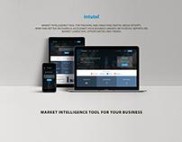 Intutel - Responsive Website