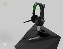 Razer headset POS