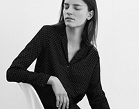 B&W collection - for Oysho