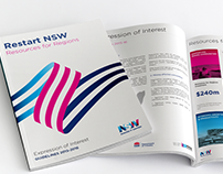 Infrastructure NSW Government Reports