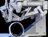 da Vinci Xi3 - Surgical System