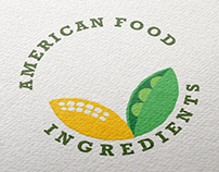 American Food Ingredients Branding