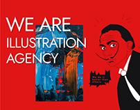 Salvart. Illustration Agency