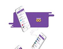 Mobilní aplikace SWAN GO!