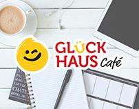 Glück Haus Café | Branding