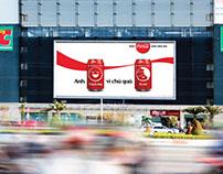 Coke | Share a Coke Viet Nam 2015