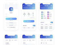 Next ICO project