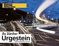 Baumann Koelliker Gruppe – Diverse Umsetzungen