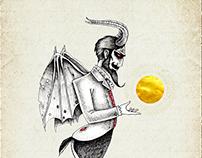 Tarot: Personal Work