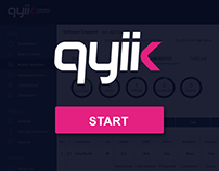 Qyiik - Recruitment Web and Mobile Apps.