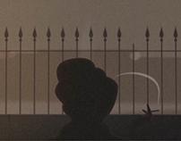 A Velhinha que Fuma (2015)