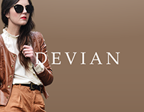 Devian Fashion E-commerce
