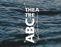 Ребрендинг для тренінг-центру «ABC Theatre»