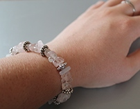 Jewellery Making I Photography