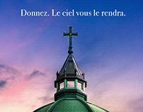 Le grand projet d'aménagement de l'Oratoire de Montréal