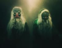 Fantome: Mai mult muzică decât vorbe.