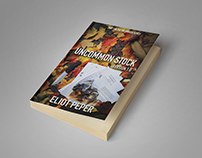 The Uncommon Series, by Eliot Peper