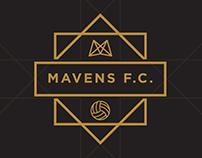 Mavens FC
