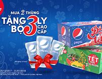 Pepsi TVC 3S