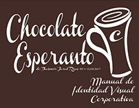 Branding Chocolate Esperanto