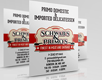 Schwab's and Primos