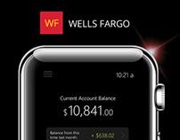 Wells Fargo Redesign Study