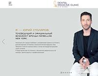 WEB for «Lev Levchenko» Sochi, Russia