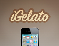 iGelato App