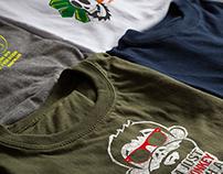 Farfoller T-Shirts
