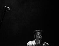 Boubacar Traore - OFFest 2015.