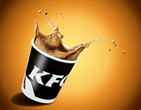 KFC Coffee Splash ( Persoonal Project )