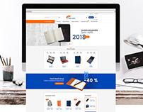 Yeni Nesil E-Ticaret Arayüz Tasarımı