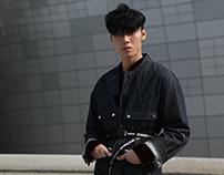 Street Style (Seoul FW17) III.
