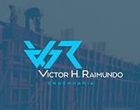 VHR - Logo redesign