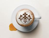 Starbucks Beekeeper's Campaign