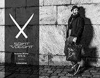 Saint Vacant AW 15-16 Lookbook