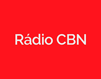 Site da CBN