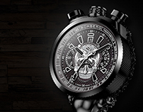 Bomberg Collection