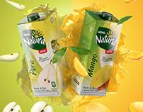 Nestlé Natura Splash