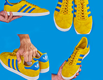 My Gazelles (video)
