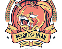 Creative South 2013 - Peaches & Mean
