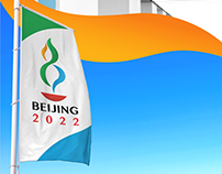Beijing 2022 - Olympic Games
